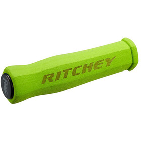 Ritchey WCS True Grip Manopole, green